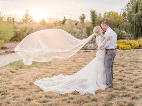 Twin Falls Temple Wedding | Sandmeyer Barn Reception | Jake & Tegan