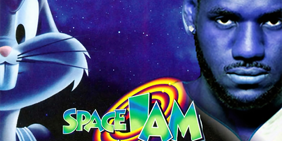 Space Jam 2 Open Casting Submissions