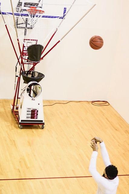 hoop prodisy shooting lab