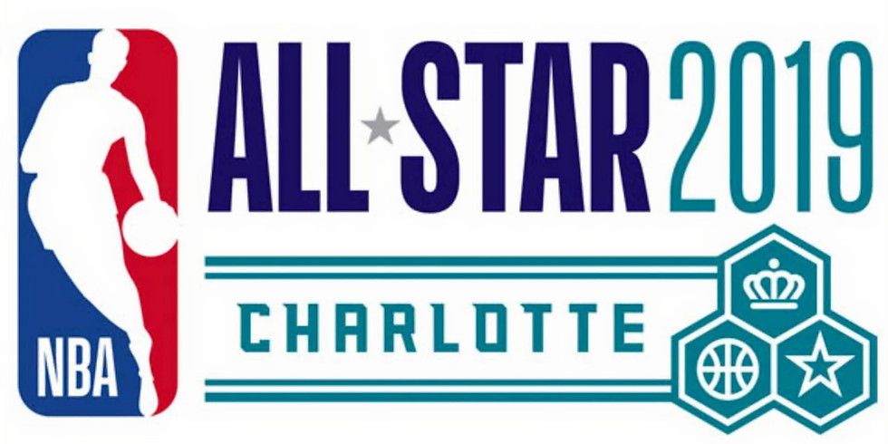 Balling for Peace All-Star Weekend Event