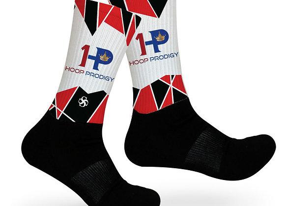 Hoop Prodigy Silky Sock