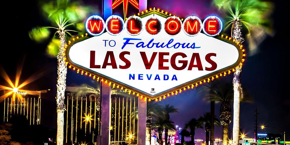 HP Select Vegas Tourney (Private)
