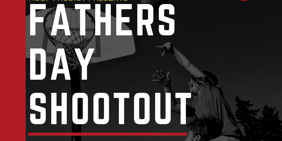 Father's Day Shootout Competition