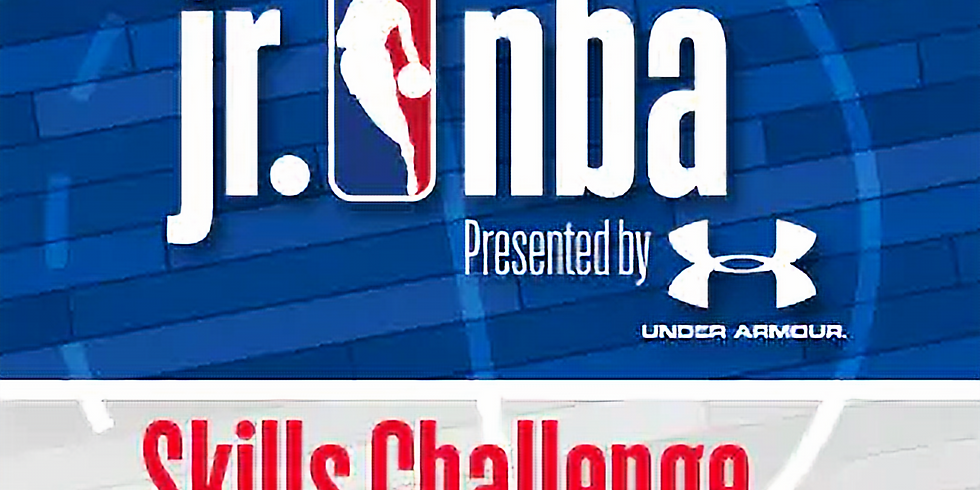 Jr. NBA Skills Challenge 2019: Local Competitions