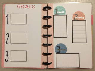 MAKE A GOAL TRACKER A HABIT
