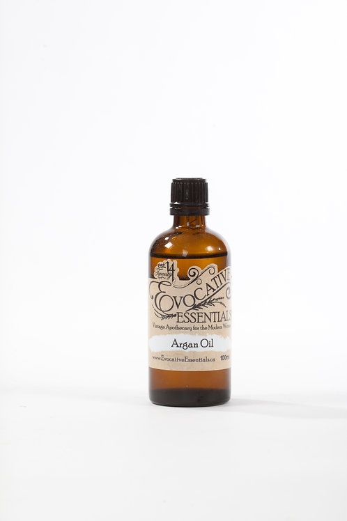 Organic Argan Seed Oil