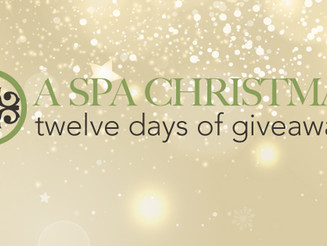 A SPA CHRISTMAS