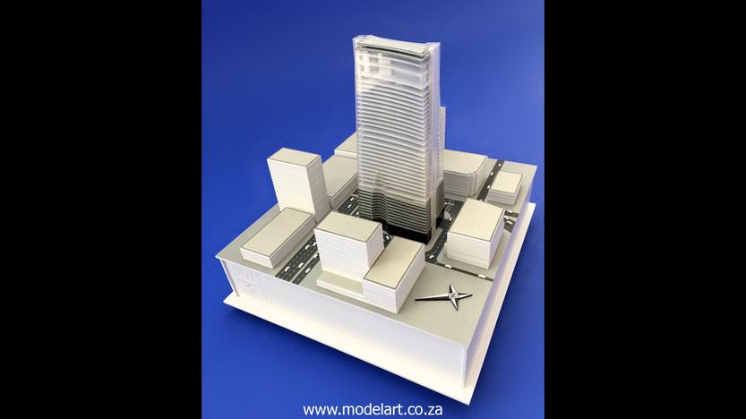 Architectural-Scale-Model-Conceptual-Cape Town-4