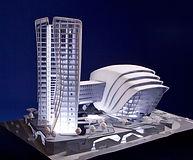 Modelart Model Builders - Conceptual and Monochrome