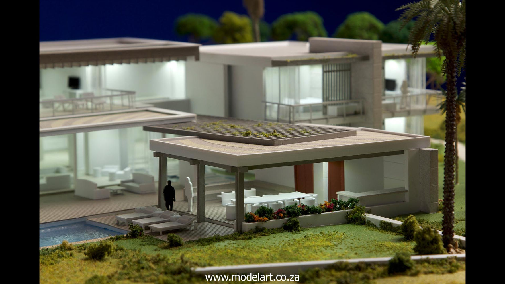 Modelart-Architectural-Scale-Model-Resid