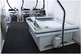 model builder CNC