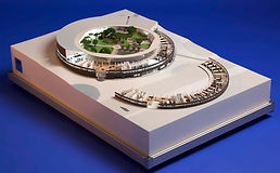 Modelart-Architectural-Scale-Model-Inter