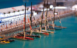 Modelart-Architectural-Scale-Model-Sport