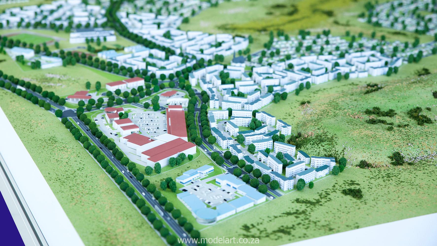 Architect Model-Development-Cullinan5