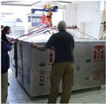 model builder flight case