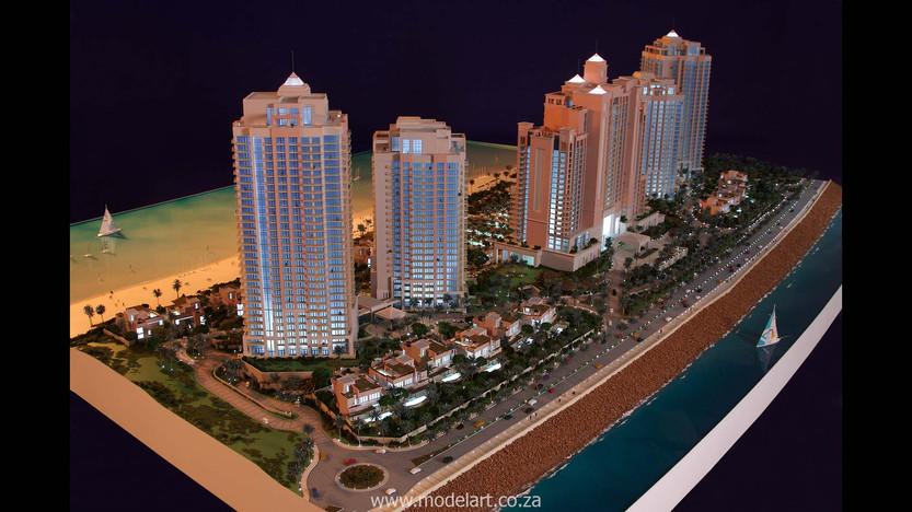 Modelart-Architectural-Scale-Model-Leisu