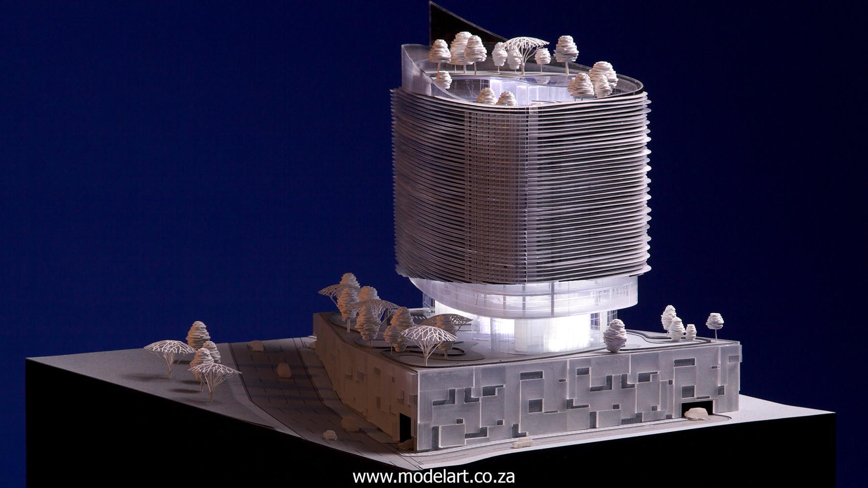 Architectural-Scale-Model-Conceptual-Armadillo 2-2