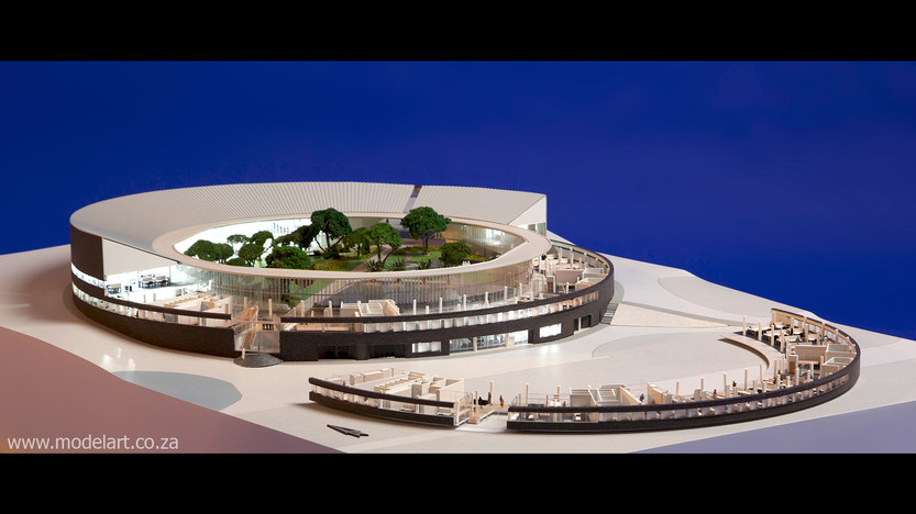 Architect Model-Interior-BMW HQ4