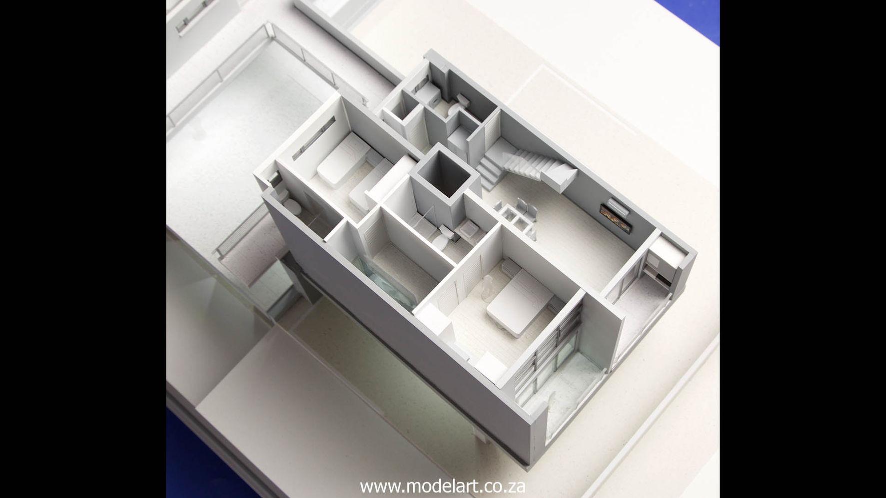 Modelart-Architectural-Scale-Model-Resid