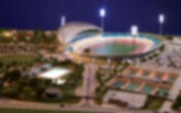 Modelart-Architectural-Scale-Model-Sport
