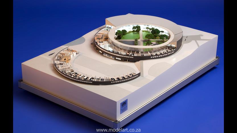 Architect Model-Interior-BMW HQ3
