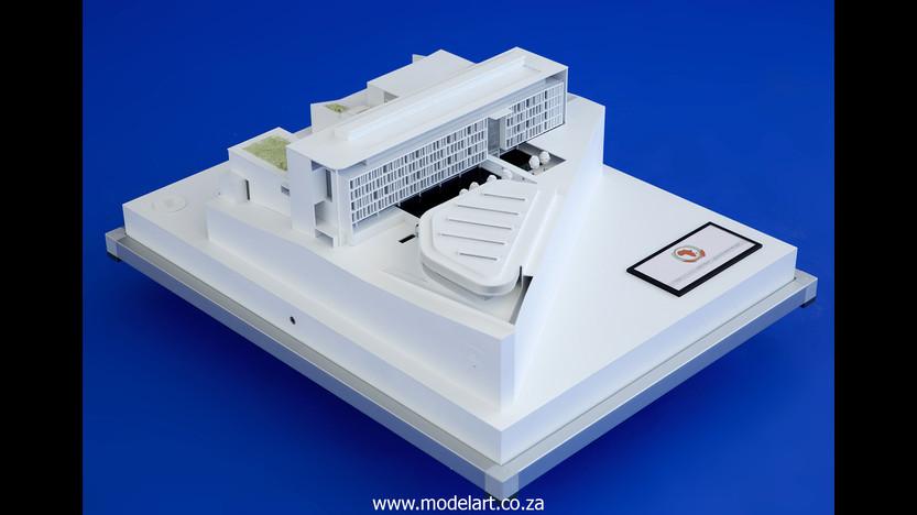 Architectural-Scale-Model-Conceptual-AU Building-5