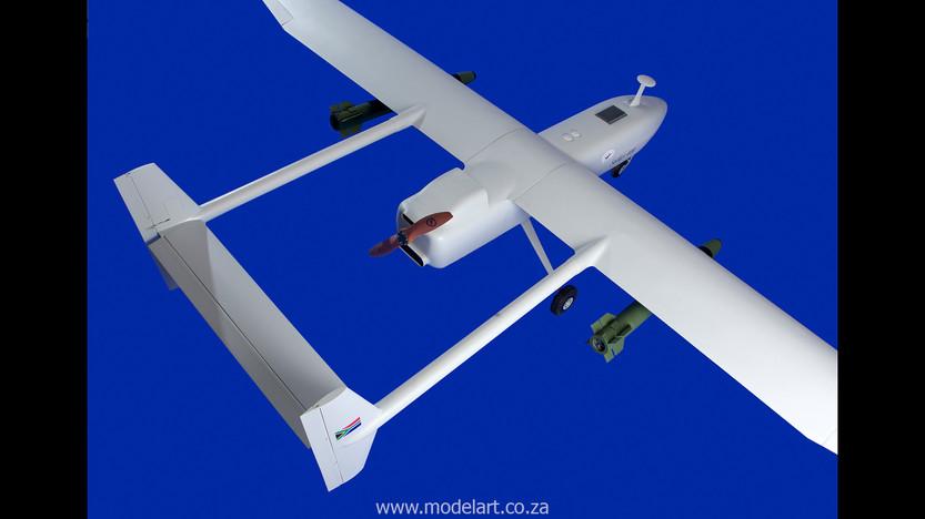 Architectural-Scale-Model-Engineering-Denel Seeker-6