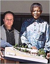 Mark-Nelson Mandela