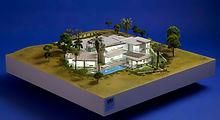 Modelart Model Builders - Residential Developments