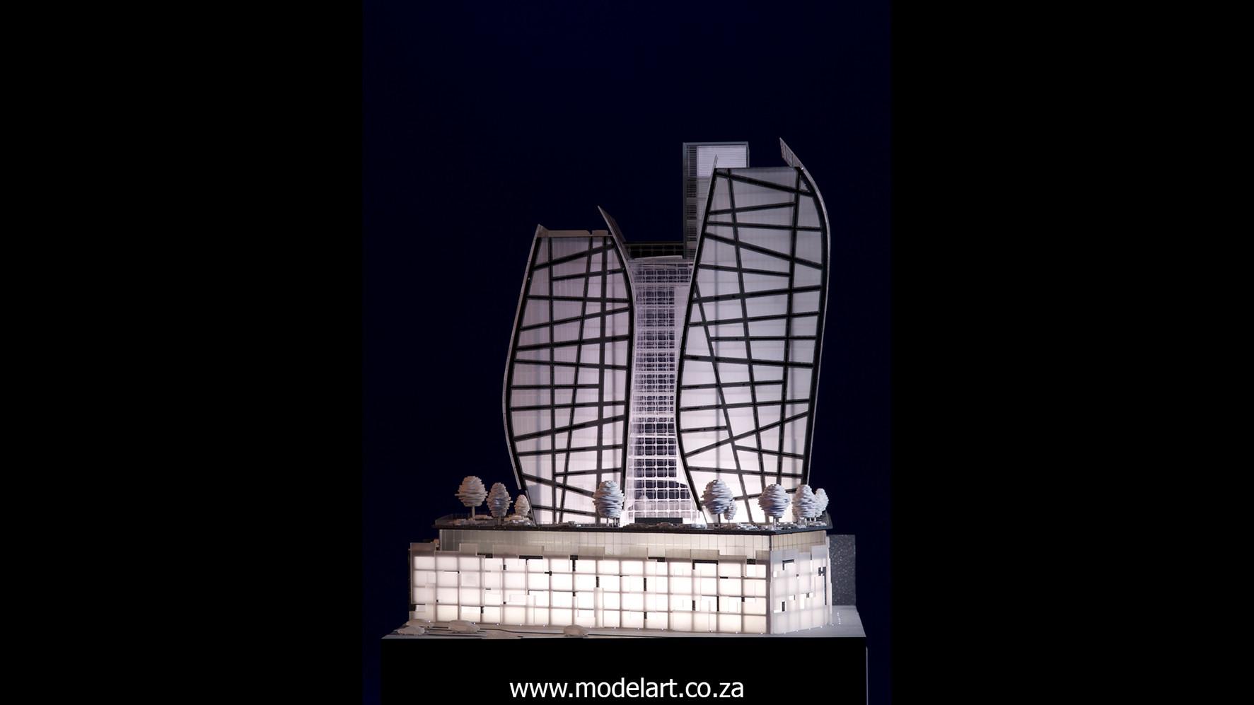 Architectural-Scale-Model-Conceptual-Alice Lane-8