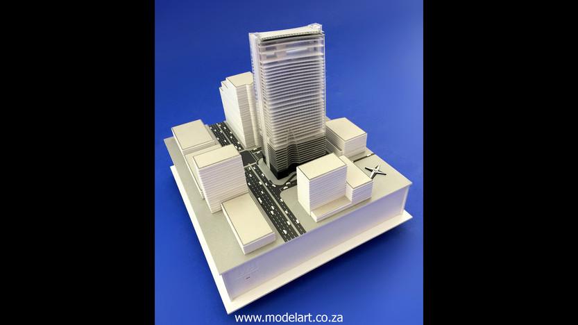 Architectural-Scale-Model-Conceptual-Cape Town-5