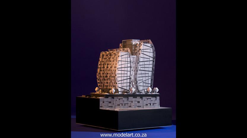 Architectural-Scale-Model-Conceptual-Alice Lane-9