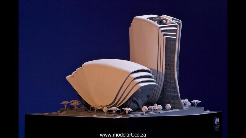 Architectural-Scale-Model-Conceptual-Armadillo 1-6