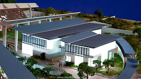 Modelart Model Builders - Educational Facilities