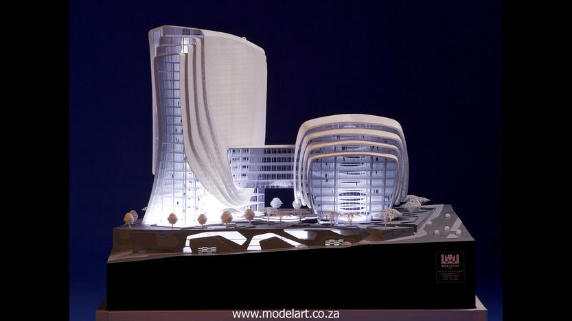Architectural-Scale-Model-Conceptual-Armadillo 1-2
