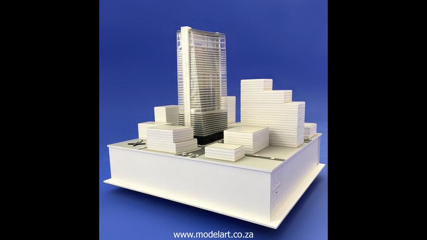 Architectural-Scale-Model-Conceptual-Cape Town-2