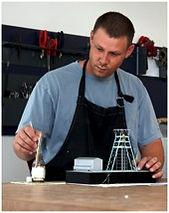 model builder assembly