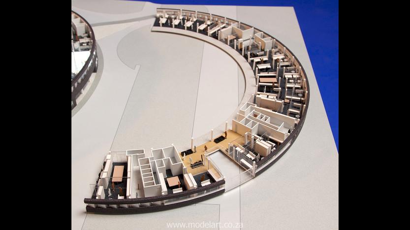 Architect Model-Interior-BMW HQ6