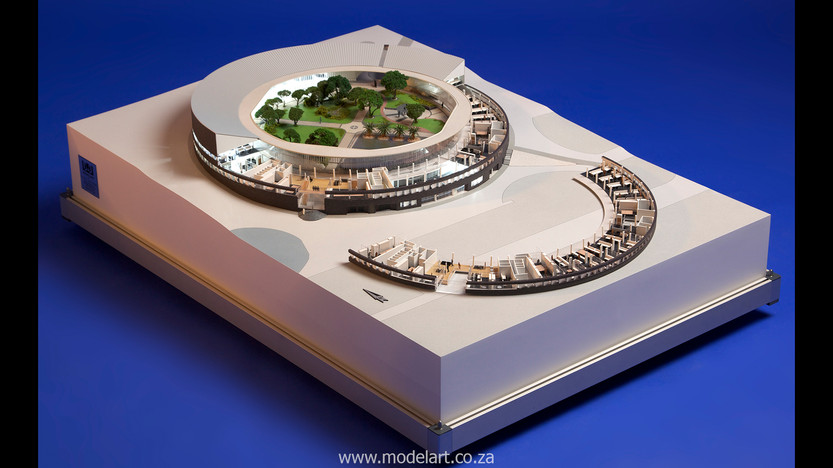 Architect Model-Interior-BMW HQ1