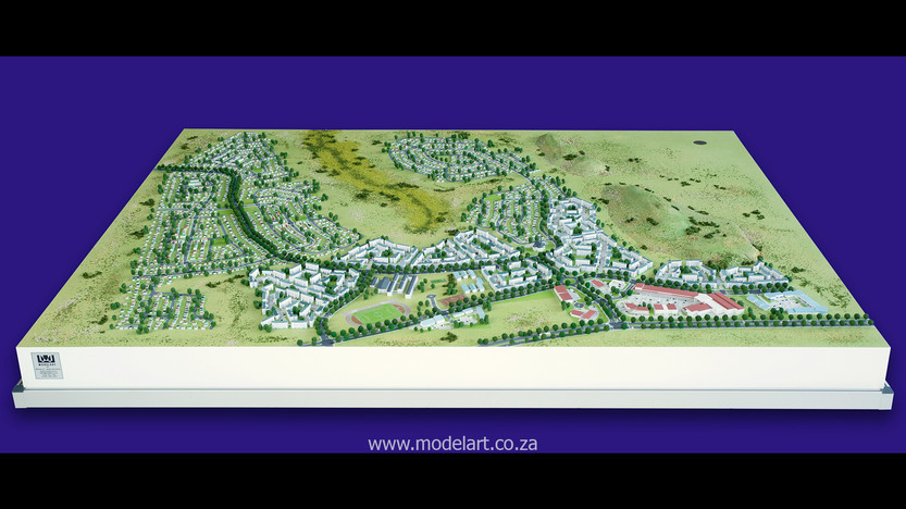 Architect Model-Development-Cullinan3