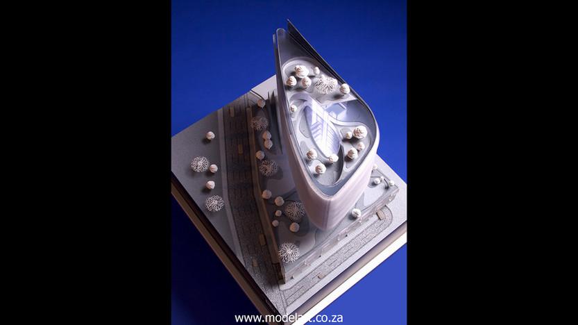 Architectural-Scale-Model-Conceptual-Armadillo 2-4