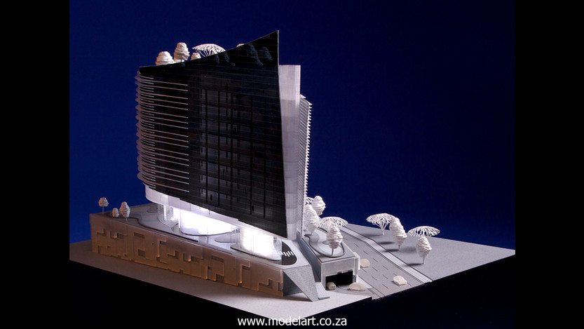 Architectural-Scale-Model-Conceptual-Armadillo 2-5