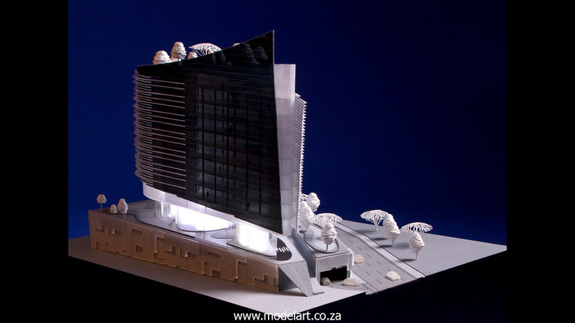 Architectural-Scale-Model-Conceptual-Armadillo 2-5