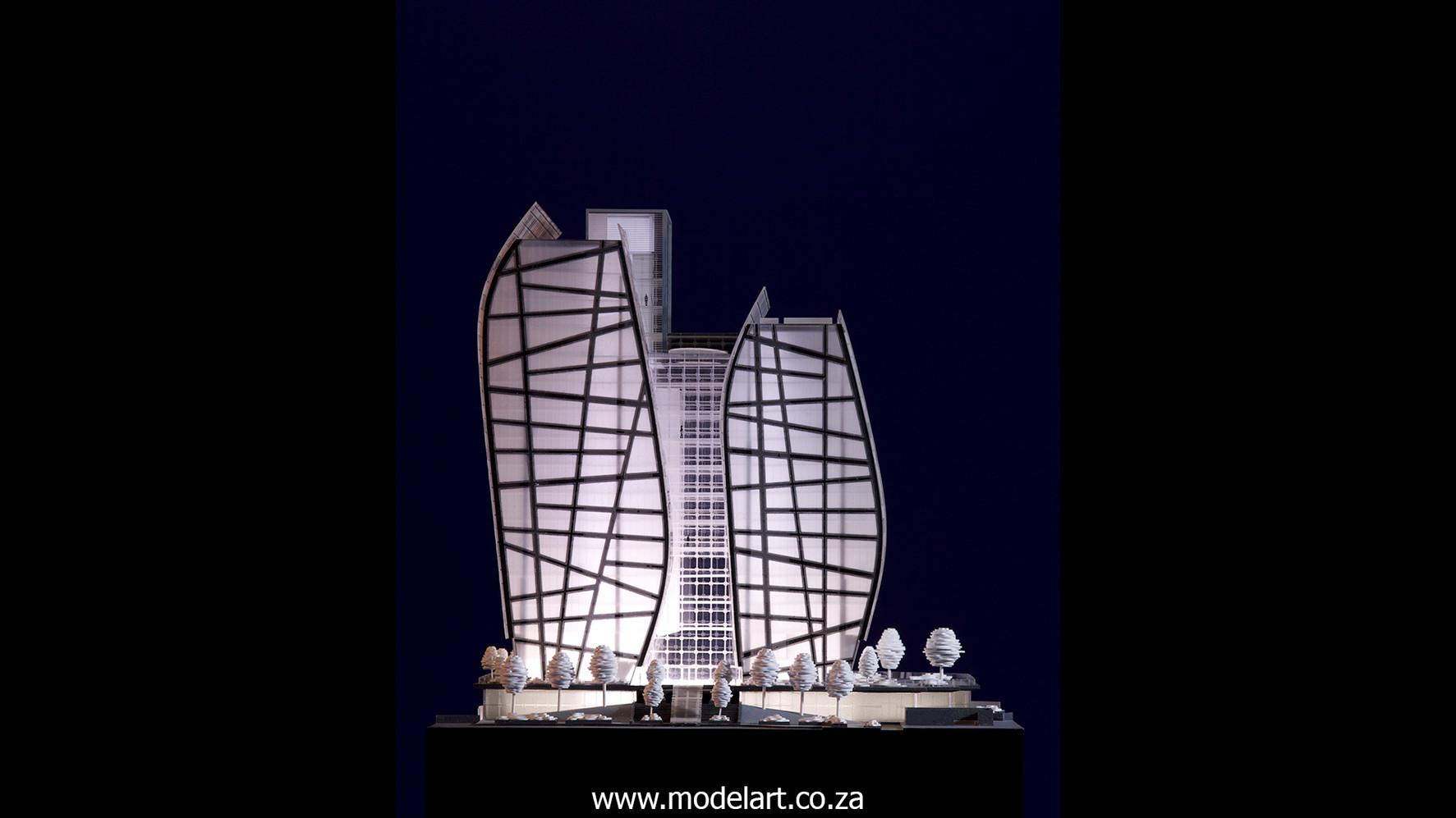 Architectural-Scale-Model-Conceptual-Alice Lane-3