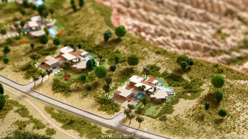 Architect Model-Resort-Angola5