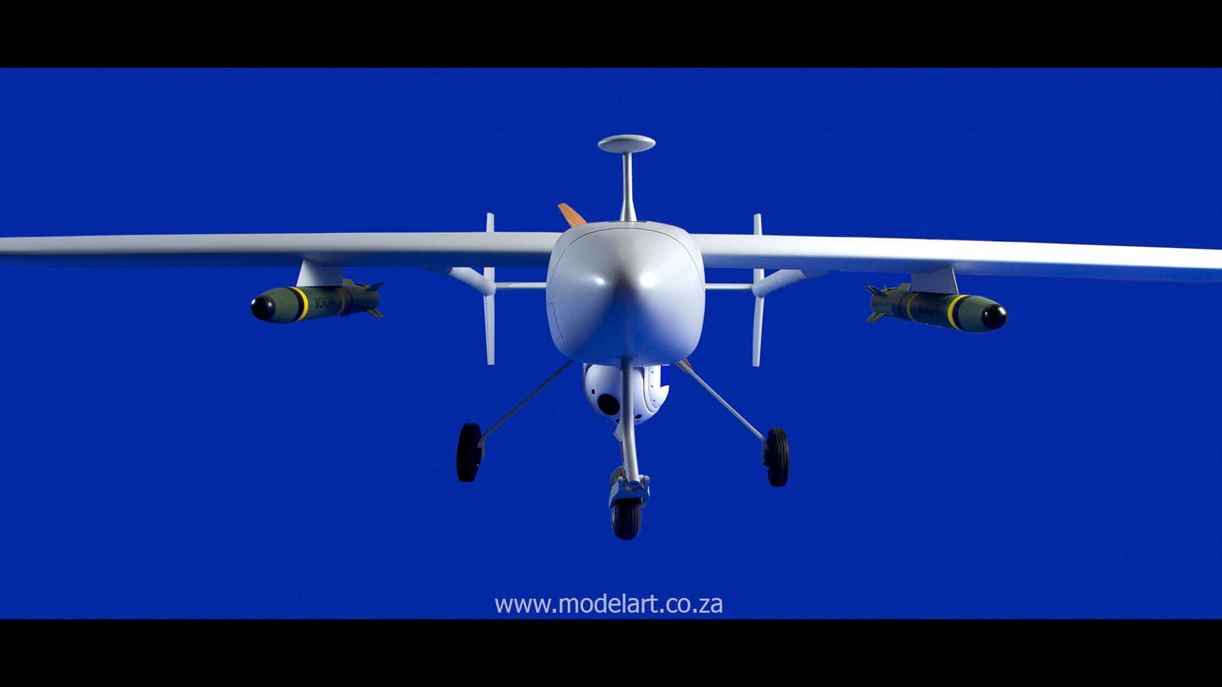 Architectural-Scale-Model-Engineering-Denel Seeker-4