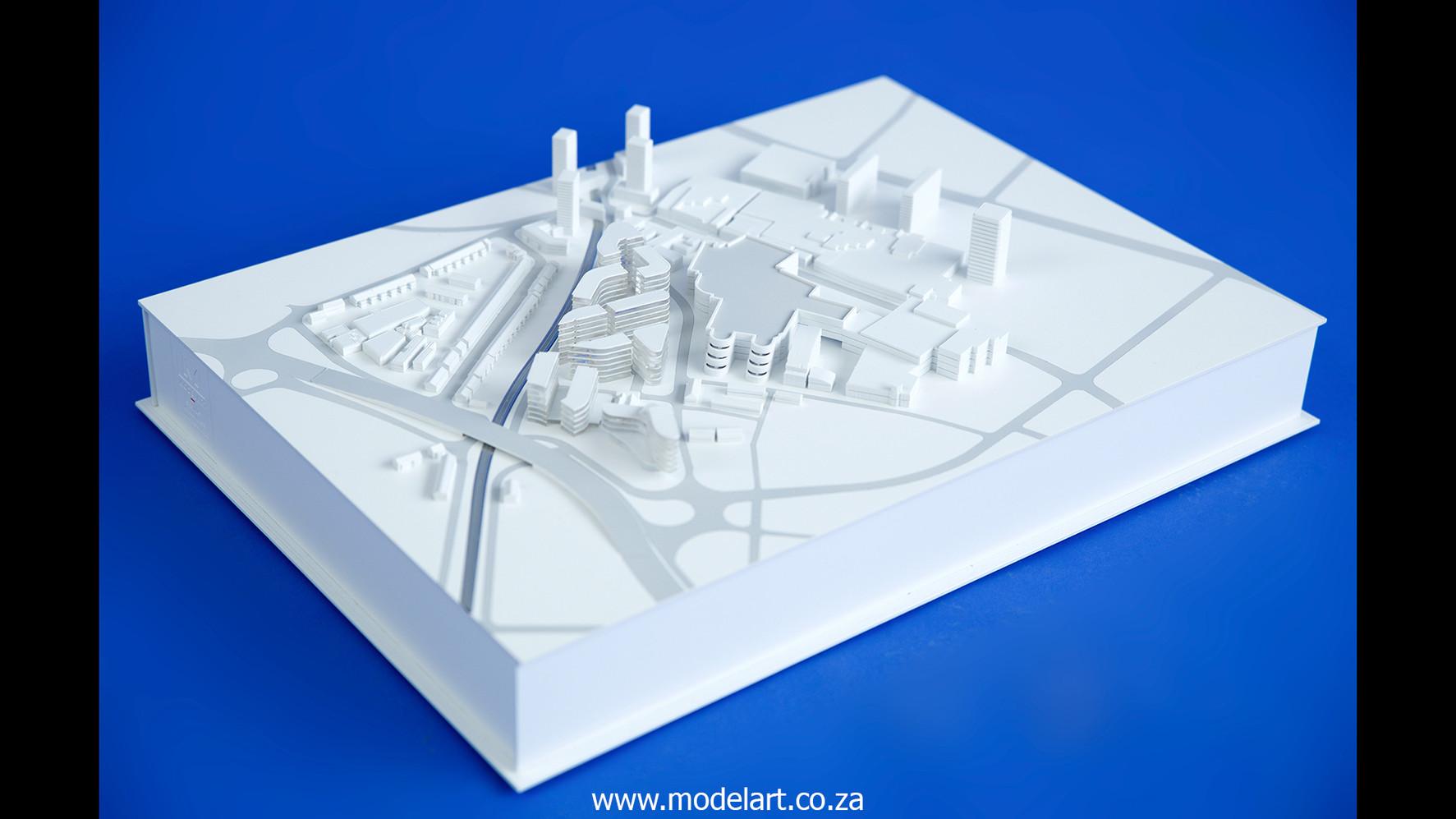 Architectural-Scale-Model-Conceptual-Croydon-5