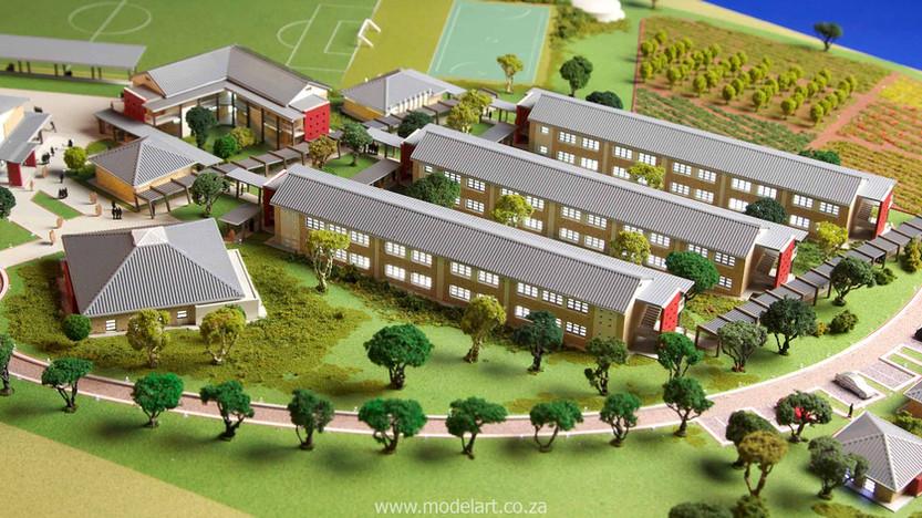 Modelart-Architectural-Scale-Model-Educa