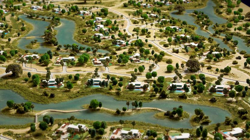 Architect Model-Resort-Angola6