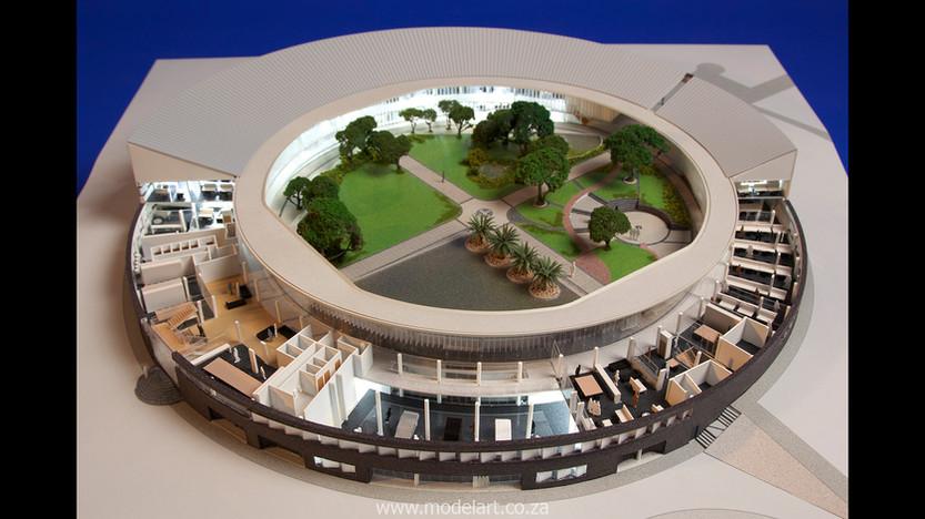 Architect Model-Interior-BMW HQ5